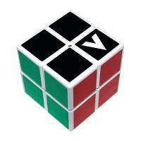 2x2 오리지널 큐브(FLAT) - 베르데스