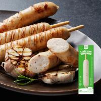 [원더그린] 감동닭 뽀득 소시지 갈릭허브 10팩