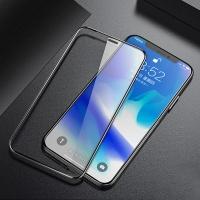 벤크스 풀커버 3D V pro 아이폰XS XR MAX 강화유리