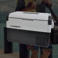 도메틱 AC DC 겸용 캠핑용 50L 냉동 냉장고 CFX-50W