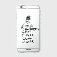 [어프어프] 젤리케이스 Singer_songwriter