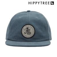 [히피트리] Bones Hat - Slate