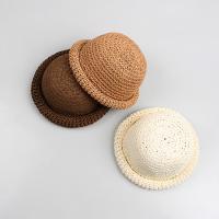 [보니스텔라] SU184 밀집 페도라 모자