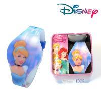 [Disney] 디즈니 프린세스 아동 LED손목시계 (PN1297)