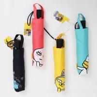[더로라] 캐릭터 자동우산-카카오프렌즈 우산 E814