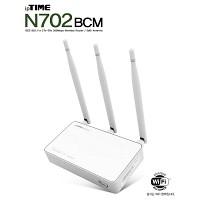 [EFMNetwork] ipTIME N702BCM