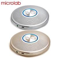 Microlab 휴대용 블루투스 스피커 MD216 (통화+음악 / 마이크내장 / 블루투스4.0 / 5W / 3.5mm 외부입력 AUX 단자 / 충전)