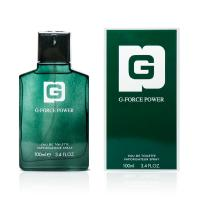 [LA CUBICA]G-Force Power EDT 남성향수 100ml