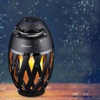 툴콘 LED램프 블루투스스피커(충전식) EMERALD 1000+