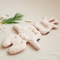 아기의자 전용 지라프 2종세트 (애플 핑크)