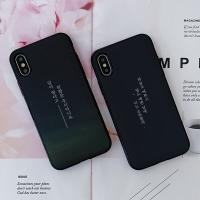 아이폰8 달밤 카드케이스