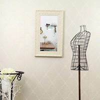 고급 소품 미니거울-JS14-4(거울 30x60m)