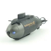 [동영상]Mini R/C Submarine 49MHz (HCOW777211BK) 미니잠수함 RC