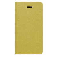 심플핏 폰케이스 옐로우 (iPhone 6/6S)