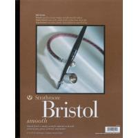 Bristol Smooth 스케치북(23*30cm)