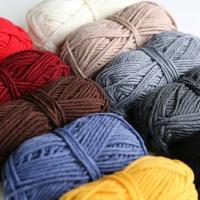 이지베틀 울60 털실(18color)