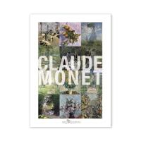 [2020 명화 캘린더] Claude Monet 클로드 모네 Type B