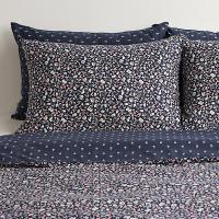Bedding set(cotton) - 26 Pompon Q(퀸)