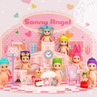 소니엔젤 Popup Card-Lovely(핑크)