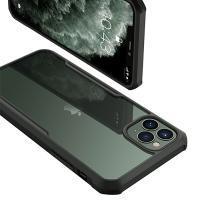 뮤즈캔 아이폰11 프로 맥스 터프 가드범퍼 케이스