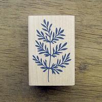[나무 and 잎]나뭇잎 실루엣 (6x4)