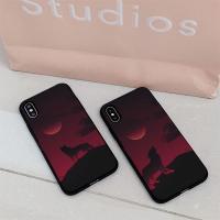 아이폰6 나이트울프 카드케이스