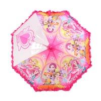 쥬쥬 하트 40 우산