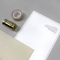 [세트] 시인의 편지 5개 세트(A set / B set)