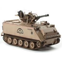 HOBBY MODEL KITS 미군 M163발칸 자주포전차 탱크