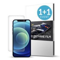 스킨즈 아이폰12 우레탄 풀커버 액정 필름 2매