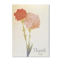 홀마크 감사 카드(꽃1)-KED2195