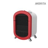 MN 모리타 미니 전기 온풍기 MKS-F60QA (상하풍향조절 / 전도안전장치)