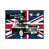 노스텔직아트[14328 ]Mini - Perfectly British