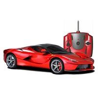 [동영상]1/16 La Ferrari (SVL86078RE) 라페라리 RTR RC