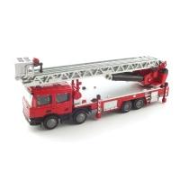 LADDER FIRE ENGINE(KDW250122RE) 레더 카 소방차