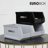 EURO BOX 유로박스 다용도 멀티 수납박스 사이즈L