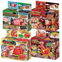 [반다이] 해체퍼즐 시리즈모음 4종 1택