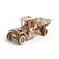 Truck UGM-11(트럭)