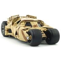 다크나이트 RISE CAMOUFLAGE TUMBLER (HW285784CA) 배트맨 텀블러 모형자동차
