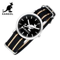 [KANGOL] 캉골시계 나토밴드시계 KG11232_1 BGB