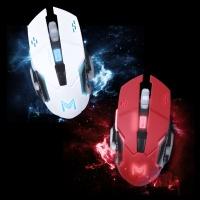 디벤 맥슬라이드 게이밍 마우스 DV-MX625