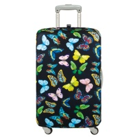 [로키] 캐리어 커버 LOQI Butterflies S