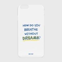 [어프어프] 하드/터프/슬라이드 I dream-white
