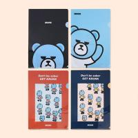 YG KRUNK 크렁크 PP파일