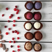 피나포레 초콜릿만들기 초콜릿DIY 수제 화이트파베