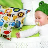 유아동 메밀베개