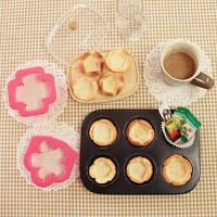 Pan Cup Maker 식빵팬컵메이커 [1+1]