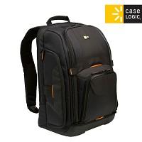SLR 카메라 가방 백팩 SLRC-206 (분리형 파티션 / 렌즈 및 삼각대 액세서리 수납 / 충격 보호 기능)