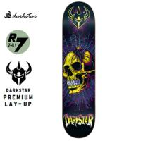 [Darkstar] ENTRANCE SPIDER YELLOW SL DECK 8.25