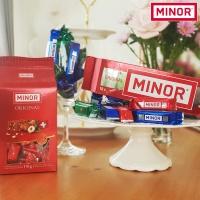 미노 초콜릿 모음전